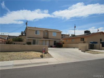 Bullhead Multi Family Home For Sale: 1570 Turquoise Road