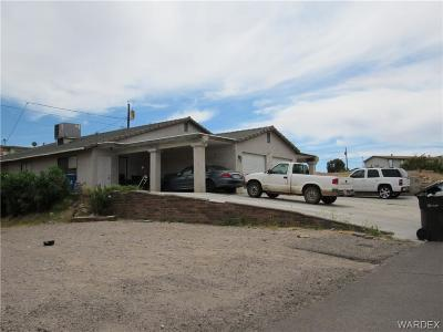 Bullhead Multi Family Home For Sale: 1584 Turquoise Road