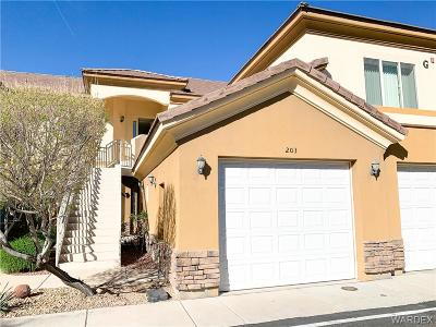 Bullhead Condo/Townhouse For Sale: 3575 McCormick Boulevard #G203
