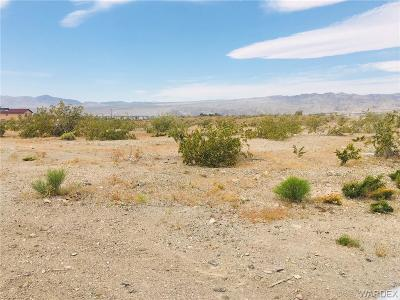 Mohave County Residential Lots & Land For Sale: 1637 Corona Vista