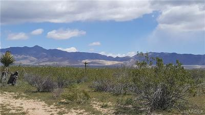 Mohave County Residential Lots & Land For Sale: Hoover
