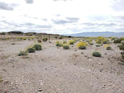 Mohave County Residential Lots & Land For Sale: 2676 Kingman Drive