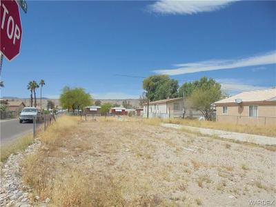 Mohave County Residential Lots & Land For Sale: 1967 Montclair