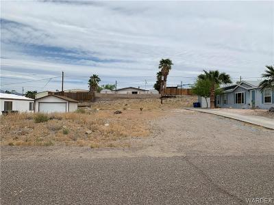 Mohave County Residential Lots & Land For Sale: 1699 Toro Road