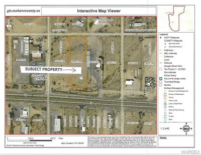 Golden Valley Residential Lots & Land For Sale: 4231 W Hwy 68