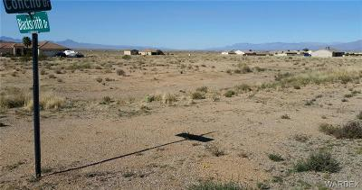 Kingman Residential Lots & Land For Sale: 0000 N Concho Drive