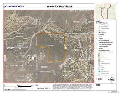 Lazy Y-U Phase 4, Lazy Y-U Ranch Residential Lots & Land For Sale: E Los Pinos