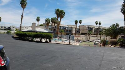 Bullhead Condo/Townhouse For Sale: 1675 Highway 95 #E2