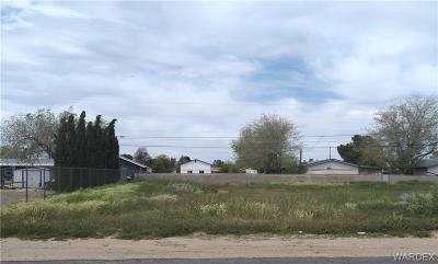Kingman Residential Lots & Land For Sale: 2391 E Butler Avenue