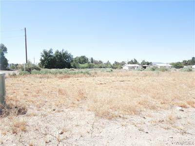 Mohave Valley Residential Lots & Land For Sale: 2118 E Courtwright Road