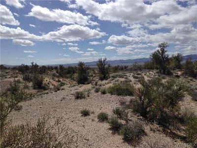 Kingman Residential Lots & Land For Sale: Vernon