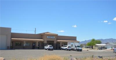 Bullhead Commercial For Sale: 748 Gemstone Avenue