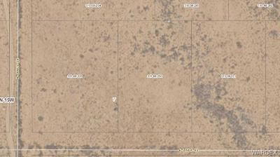 Kingman Residential Lots & Land For Sale: Lot 229,230,231 James Dr Linda Rd Road