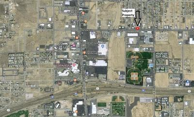 Kingman Residential Lots & Land For Sale: 0000 Airway Avenue