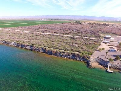 Mohave Valley Residential Lots & Land For Sale: Dike Road