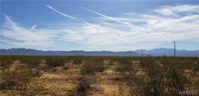 Golden Valley Residential Lots & Land For Sale: Lot 53 Teddy Roosevelt