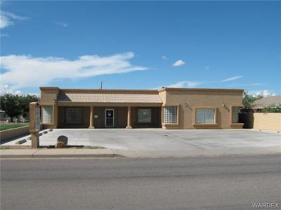 Kingman Commercial For Sale: 1921 Motor Avenue #7