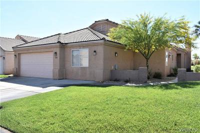 Laughlin (Nv) Single Family Home For Sale: 1239 Golf Club Dr