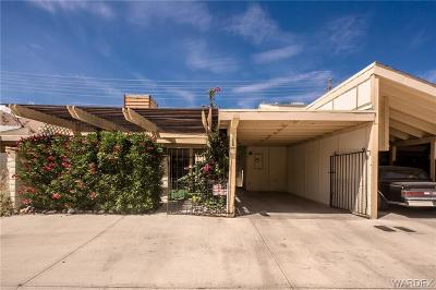 Laughlin (Nv) Condo/Townhouse For Sale: 188 Sundance Shores Drive