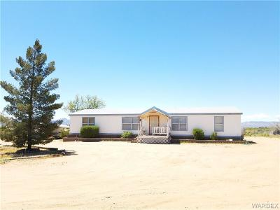 Golden Valley Manufactured Home For Sale: 903 S Aztec Road