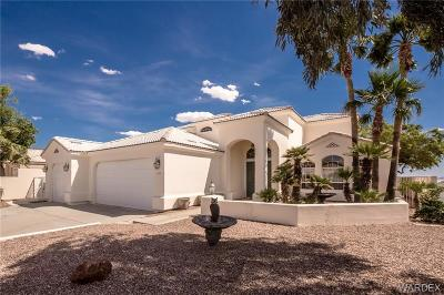 Bullhead Single Family Home For Sale: 2428 Davis Ridge Avenue