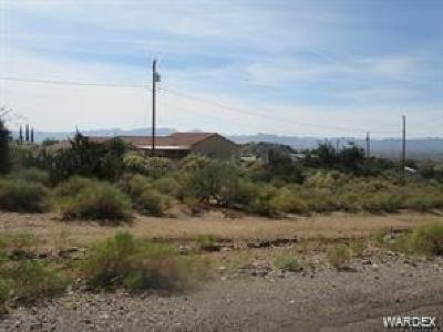 Golden Valley Residential Lots & Land For Sale: 0000 Arroyo Seca