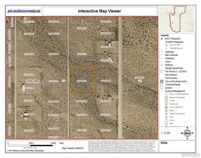 Golden Valley Residential Lots & Land For Sale: Tbd N Dugas Road