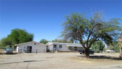 Mohave Valley Manufactured Home For Sale: 1895 E Vista Dr