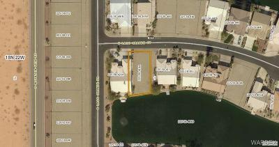 Fort Mohave Residential Lots & Land For Sale: 2026 E Lago Grande Cove