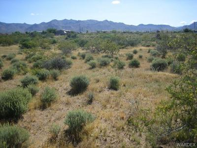 Golden Valley Residential Lots & Land For Sale: 3704/3718 N Adobe Road