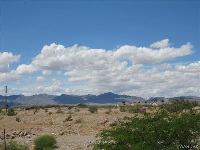 Bullhead Residential Lots & Land For Sale: 1270 Navajo Drive