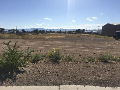 Kingman Residential Lots & Land For Sale: 4256 N Stockton Hill Road