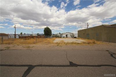 Bullhead Residential Lots & Land For Sale: 1954 Imperial Drive