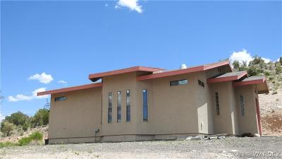 Mohave County Residential Lots & Land For Sale: 7377 N Frerichs Ranch Road
