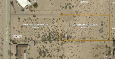 Fort Mohave Residential Lots & Land For Sale: 5466 S Calle Valle Vista