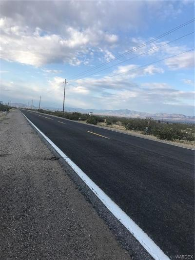 Golden Valley Residential Lots & Land For Sale: 2177 S Estrella Road