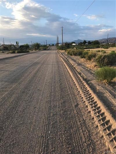 Mohave County Residential Lots & Land For Sale: 0000 Heber Road
