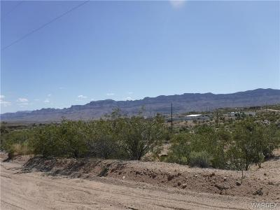 Mohave County Residential Lots & Land For Sale: 30280 N Haystack Drive