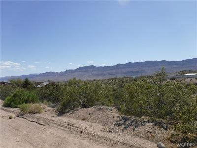 Mohave County Residential Lots & Land For Sale: 30290 N Haystack Drive