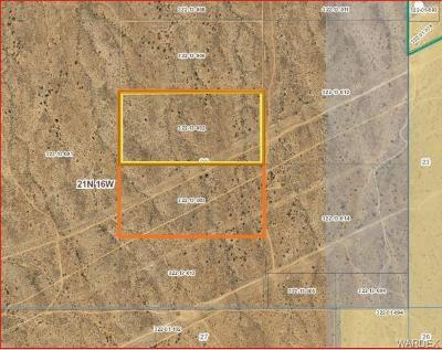 Kingman AZ Residential Lots & Land For Sale: $180,000