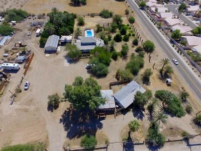 Fort Mohave Single Family Home For Sale: 1947 Joy Lane