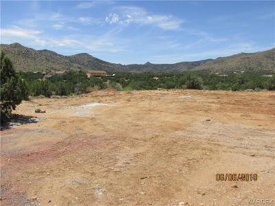 Kingman Residential Lots & Land For Sale: Harbor Bay