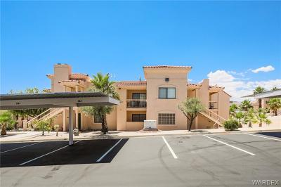 Laughlin (Nv) Condo/Townhouse For Sale: 1936 Las Palmas Lane #288