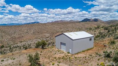 Kingman Residential Lots & Land For Sale: 5747 Dripping Springs Road