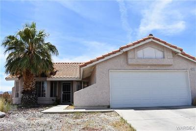 Laughlin (Nv) Single Family Home For Sale: 3187 Manzanita Lane