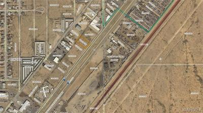 Kingman Commercial For Sale: Tbd Hwy 66 Highway