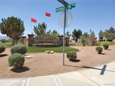 Fort Mohave Residential Lots & Land For Sale: 6265 S Via Del Mar