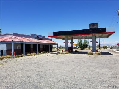 Kingman Commercial For Sale: 3595 E Andy Devine Avenue