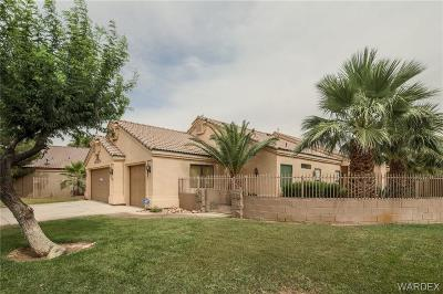 Laughlin (Nv) Single Family Home For Sale: 1267 Country Club Drive