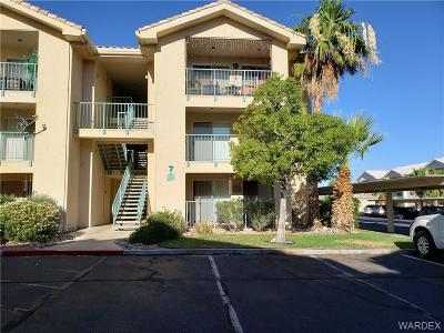 Laughlin (Nv) Condo/Townhouse For Sale: 3550 Bay Sands Drive #1056